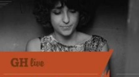 Alexandra | GuestHouse live 01 | April 2013