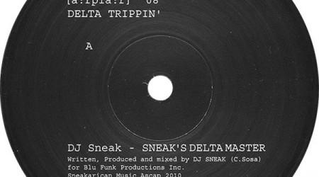 DJ Sneak – Delta Trippin'