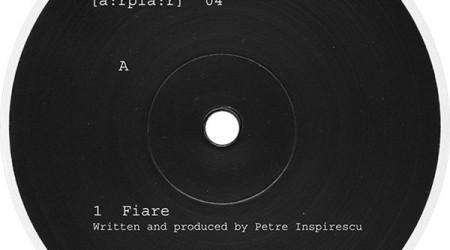 Petre Inspirescu – Fiare / Sub Salcie