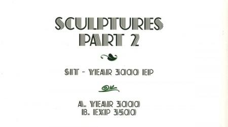 SIT – Year 3000 EP