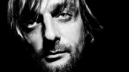 Ricardo Villalobos at Sunrise, Studio Martin, Bucharest 25.03.2006