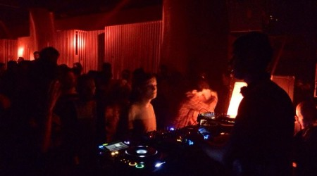 Priku at Club Guesthouse | 05.04.2015