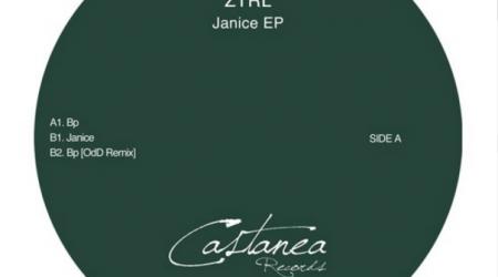 ZTRL – JANICE EP