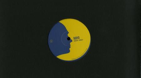 Rayo – VIL NI EP