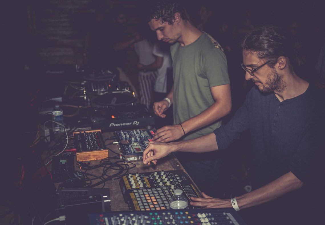 First Secret Society Chile release reveals gems from SIT, Funk E and Luc Ringeisen