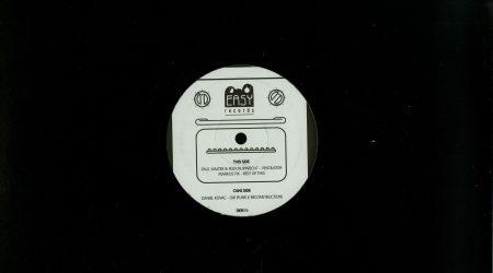 V.A. – Fresh Air Ep [Do Easy Records]