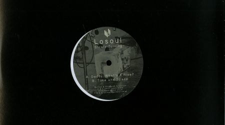 Losoul – SLOWLY TURNING (RE-RELEASE)