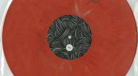 Johnny D – PAR-T AND EP (COLOURED VINYL)