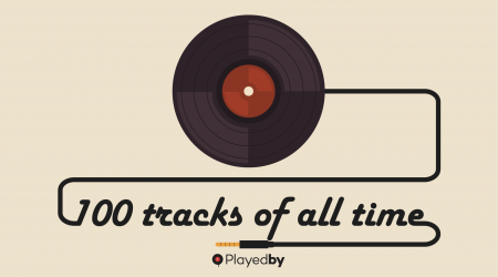 100 Tracks - All Time Selection
