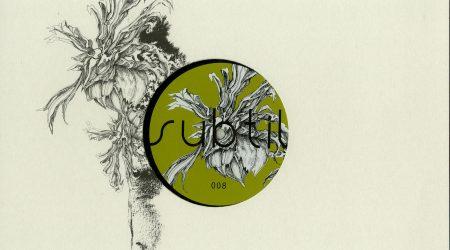 Cosmjn – Vibr8 EP
