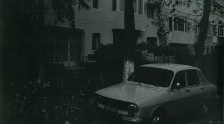 Andu Simion – BRAINHACK EP
