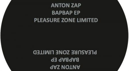 Anton Zap – BAPBAP EP
