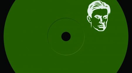 Cristopher Ledger – METONIMIA EP