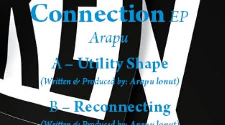 Arapu – Connection EP | Pressure Traxx 017