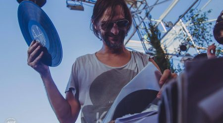 Ricardo Villalobos' next LP set to be released on [a:rpia:r]