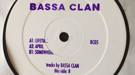 Bassa Clan – 05 (Vinyl Only)