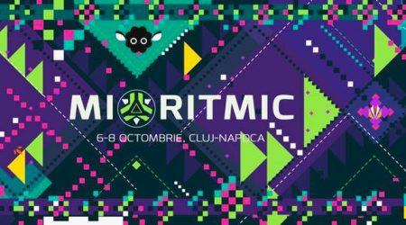 Mioritmic 2017 ▵ Cluj-Napoca