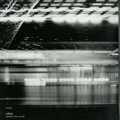 Crihan – Ramane Intre Noi EP