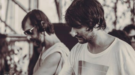 Ricardo Villalobos, Praslesh and Sonja Moonear headline the 1st edition of UP Festival