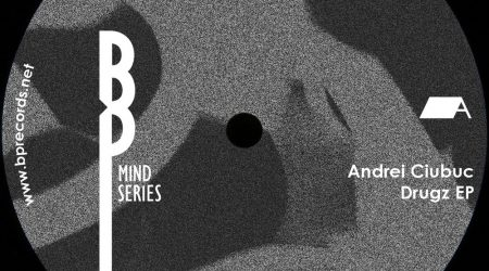 Andrei Ciubuc – Drugz EP