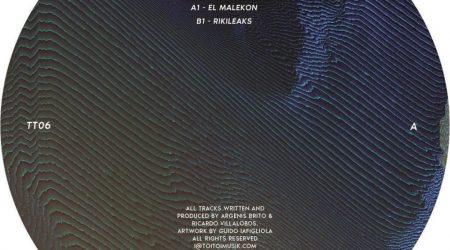 Pol & Pox (Ricardo Villalobos & Argenis Brito) – El Malekon / Rikileaks