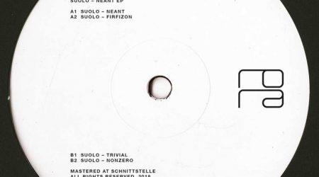 Suolo – Neant EP