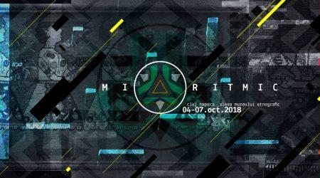 MIORITMIC 2018