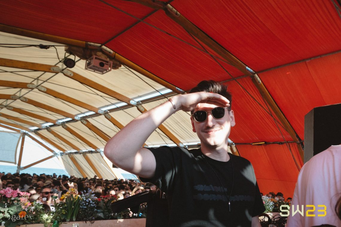 Stream DeWalta's full Sunwaves 23 set