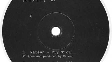 Various ‎– Dry Tool / Going Like You / De Bou