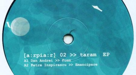 Various – Taram EP