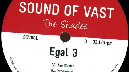 Egal 3 – The Shades