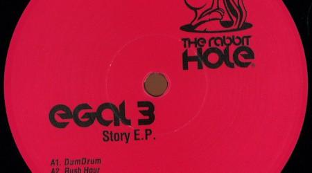 Egal 3 – Story(vinyl only)