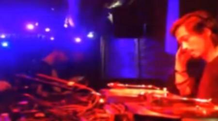Fumiya Tanaka b2b Thomas Melchior | Showcase Paris | 22.11.2013