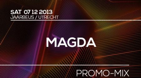 Magda Time Warp Promo Mix