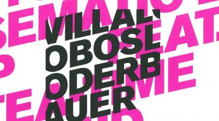 Villalobos / Loderbauer Feat. Tea Time And Azeem – Turbo Semantic Ep
