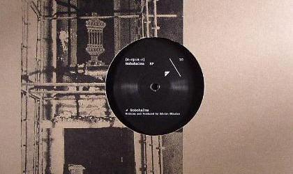 Priku – Bobohalma EP