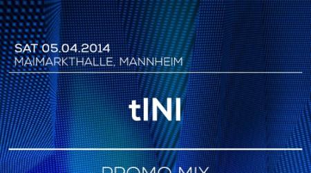 tINI Time Warp Promo Mix