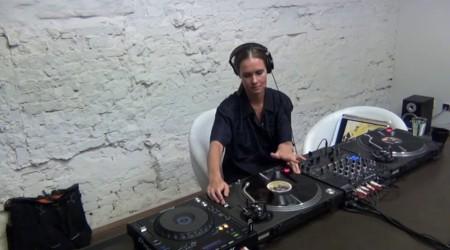 Dasha Redkina at RTS.FM 04