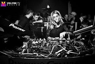 Julia Govor – Mixmag podcast