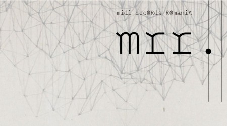 Barac at MRR001 Release Party, Club Midi 03.10.2014