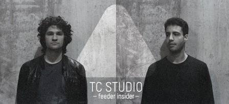 FEEDER.RO: insider w/ TC Studio [ro]