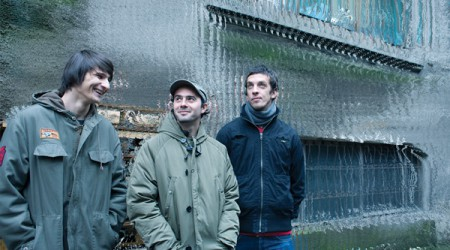 "Ibiza Voice:  ""Yeah… Romanians do it better: Rhadoo, Pedro & Raresh impale London."""