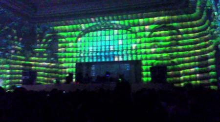 RPR Soundsystem at Casino Sinaia | 20.12.2014