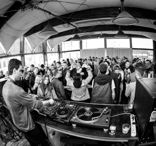 Tulbure at Guesthouse | 01.03.2014