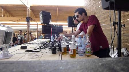 Dan Andrei, Cristi Cons, Tulbure at Sunwaves 16