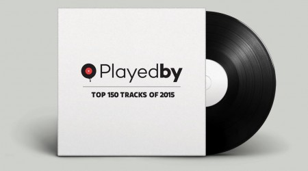 TOP 150 TRACKS OF 2015