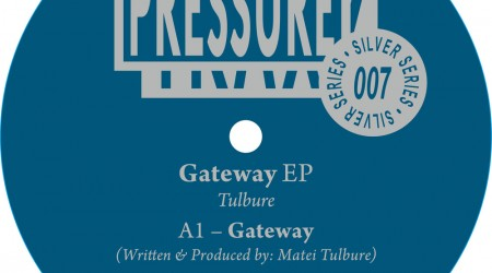 Tulbure – GATEWAY EP
