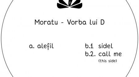 Moratu – Vorba lui D Ep