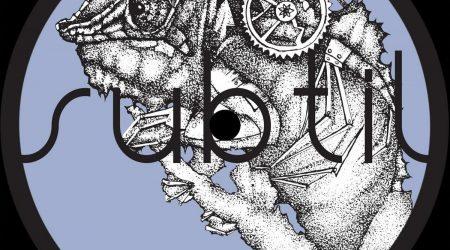 VRAC – Repattern EP [SBTL007]