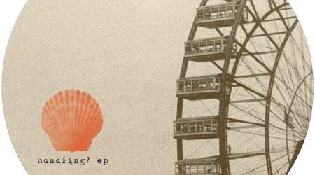 Paul Walter – HUNDLING EP (VINYL ONLY)